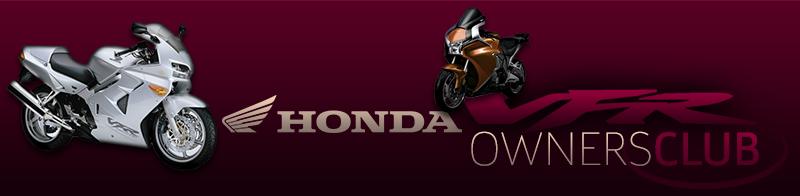 Forum van de Honda VFR Ownersclub Nederland (VFROC)