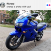 Vfr800 2001 fi laadt niet b... - laatste bericht door richardx